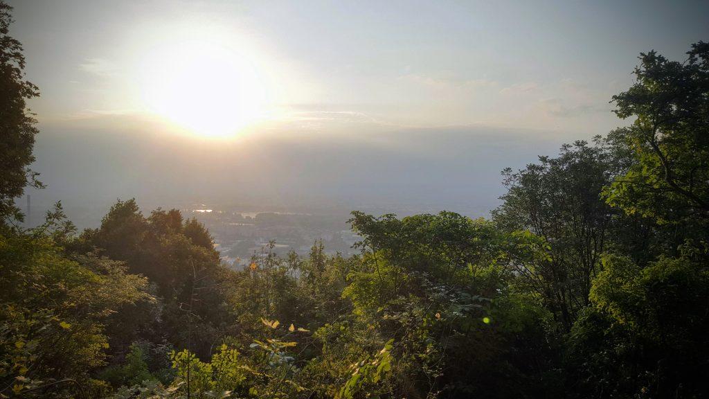 A Panoráma-körről Óbuda