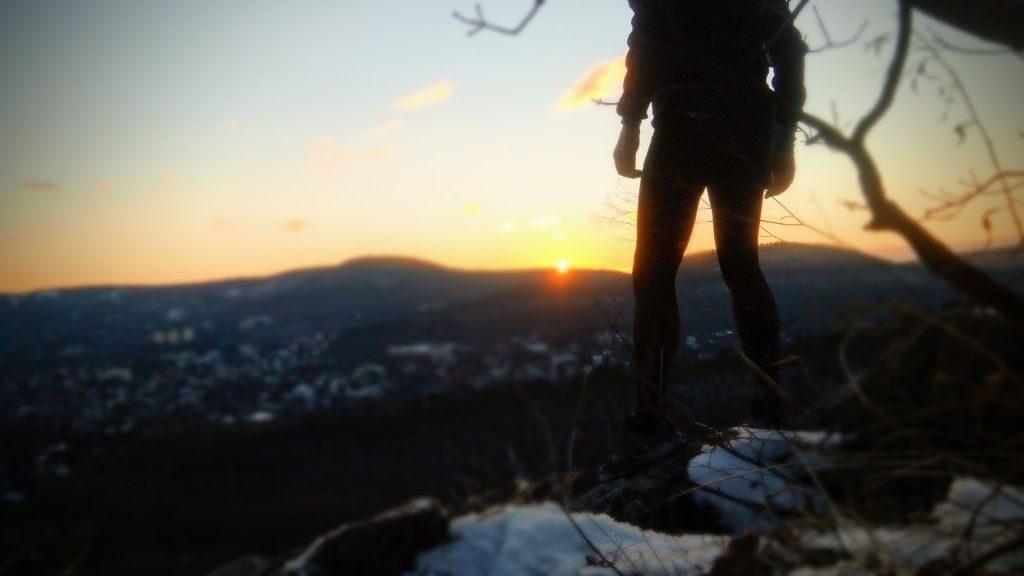 A Kecske-hegyen