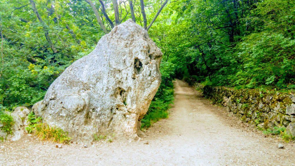 Az Oroszlán-szikla