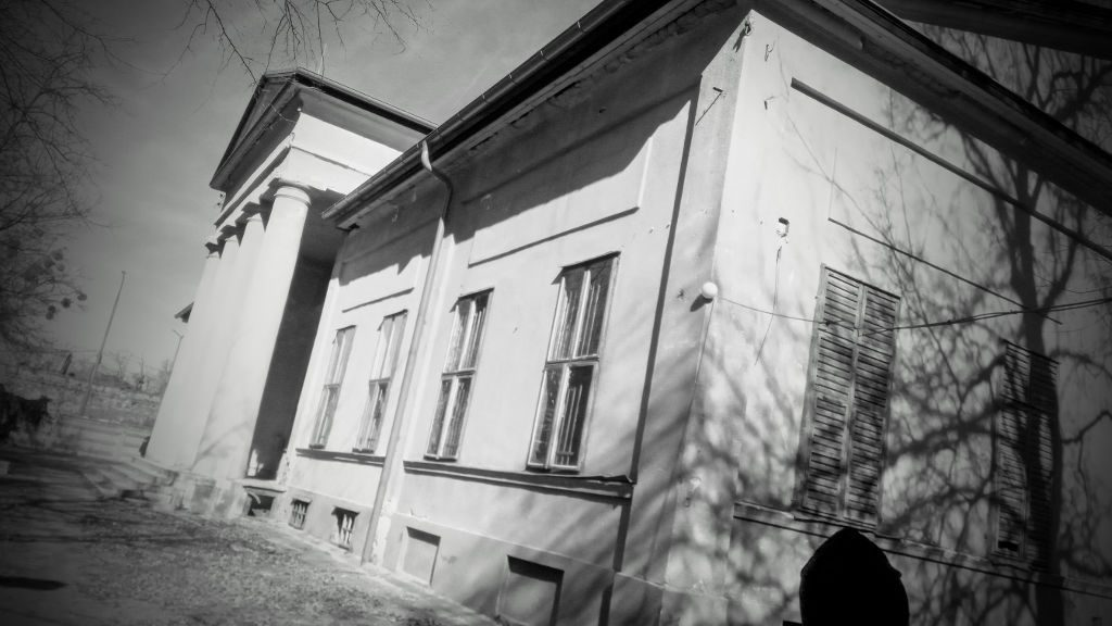 A Havas-villa