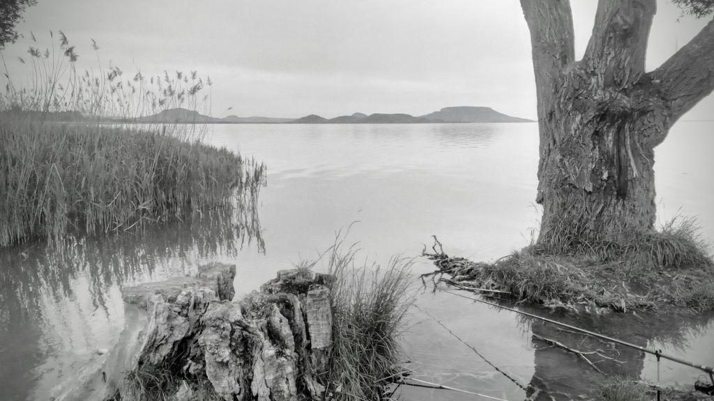 Az ország legszebb horgászhelye Gyenesdiáson