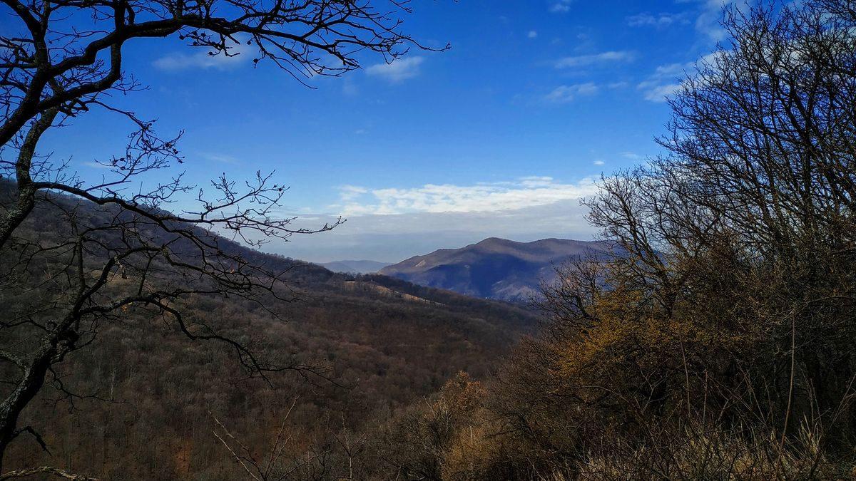 #165 Hello Fellegvár Trail
