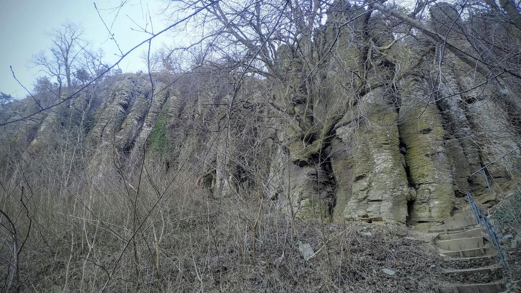 Orgonák a Szent-György-hegyen