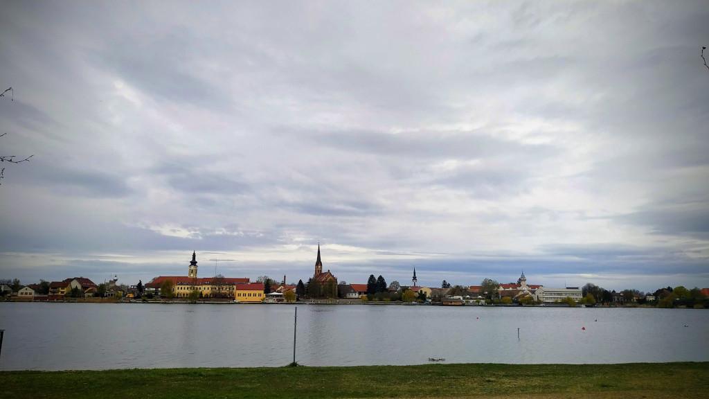 #253 Kis-Duna maraton tesztfutás