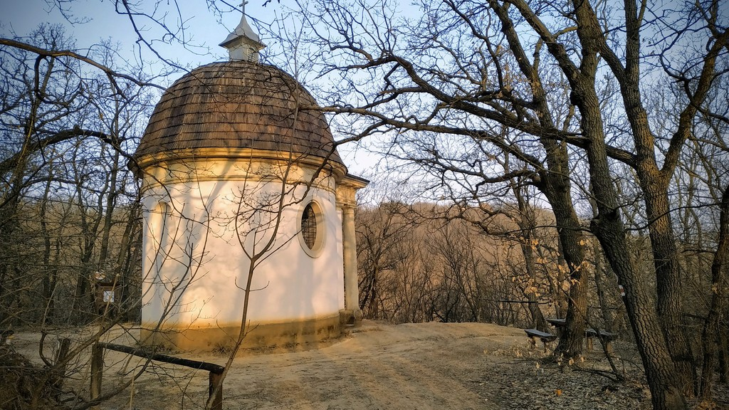 A Szily-kápolna